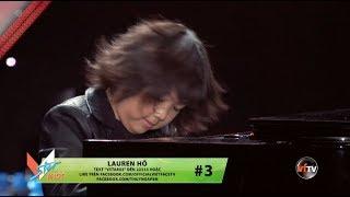 Lauren Hồ #03 (Full Performance - VSTAR Kids Season 2 Finals)
