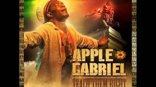 APPLE GABRIEL - Give Them Love (Teach them right  2010).wmv