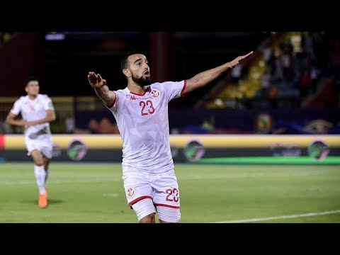 Tunisia vs Madagascar 3-0 Highlights & Goals ¦ Africa Cup of Nations 2019