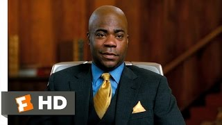 Superhero Movie (5/11) Movie CLIP - Superhero School (2008) HD
