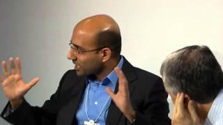 Davos 2015 - An Insight An Idea with Atif Mian