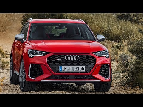 2020 Audi RS Q3 SUV - New RS Version
