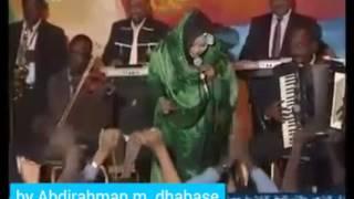 fanaad reer sudan ah  hees ku amantay madaxweynah dowlad deganka somalida ETHIOPIA EE DDSI