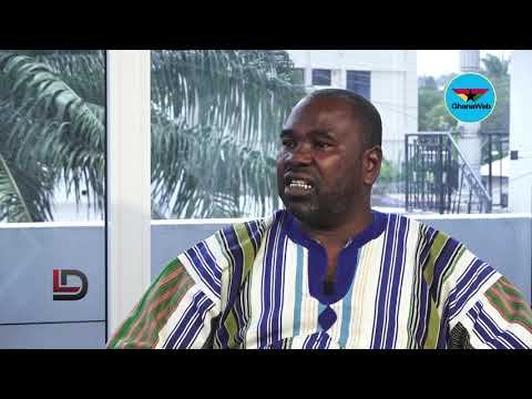 Diallo Sumbry Urges Government to Provide Opportunities for African Diaspora | 25 Aug 2021
