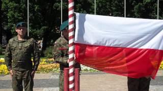 Bractwo Kurkowe świętowało z hukiem