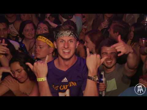 Barstool Sports Throws A Massive Party For the #1 College Bar In The Country