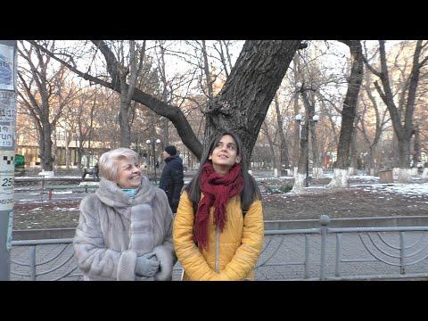 Yerevan, 22.01.20, We, Moskovyan, Video-2.