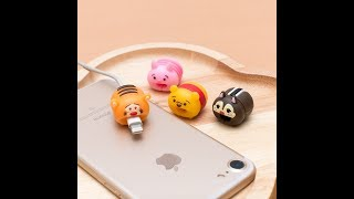 Cable Bite Ufufy / Pelindung Kabel / Cable Saver / Cable Protector