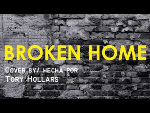 Broken Home 5 Seconds of Summer (5SOS) Español + lyrics HD