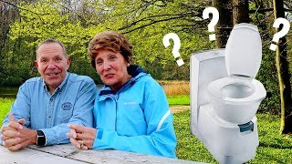 RV Cassette Toilet Invasion! Is A Cassette Toilet Right For You?