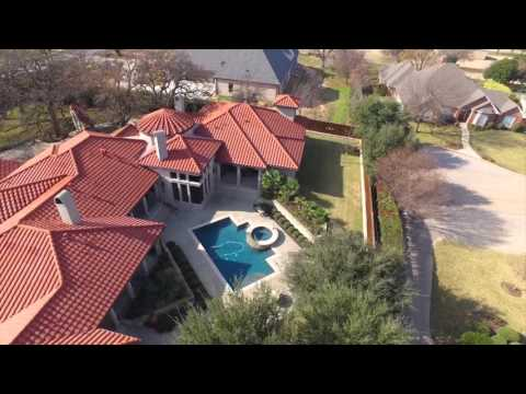 2212 Glade Road, Colleyville, TX 76034 | Drone Video Tour