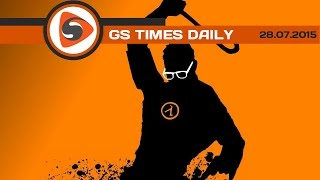 GS Times [DAILY]. Valve о Half-Life 3