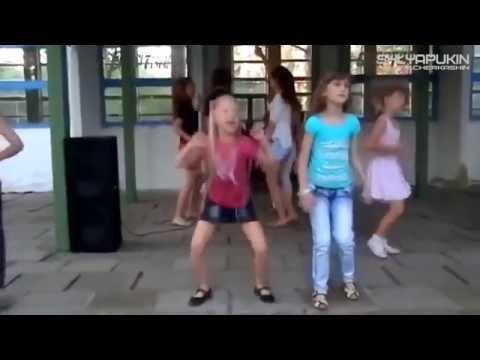 Танцуют Все!Танцы под русскую народную!Ремикс!Russian Dance.