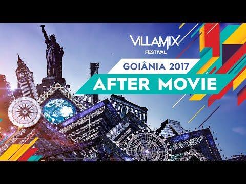 After Movie VillaMix Festival Goiânia