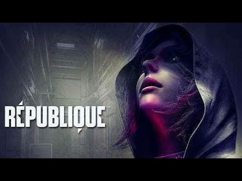 PLAYING FIRST TIME REPUBLIQUE GAME |
