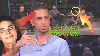 Wade Robson Caught LYING with Oprah - Leaving Neverland