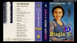 Hetty Koes Endang_Pop Keroncong Dingin (1994) Full Album