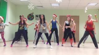 Zumba® Fitness Потап и Настя ft. Бьянка - Стиль собачки Choreo by ZIN Lena Prudnikova