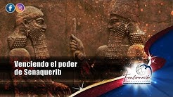 Venciendo el poder de Senaquerib - Pastor Franky Rodríguez