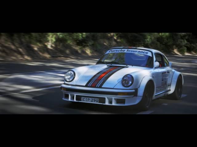фильм the legendary cars porsche