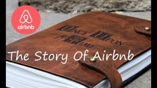 Gambar cover What is the Airbnb Story | A quick and fun history of Airbnb's Beginning
