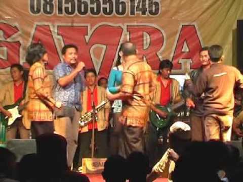 Cuma Kamu - Mutiara - Gavra Music