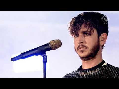 Oscar And The Wolf - So Real (Pinkpop 2018 Live! - 2018-06-17)