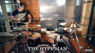 Every kind of drummer pt. 2