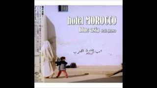 Blue Asia - El moussawi