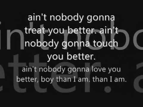 Mary J Blige - I Am Lyrics.flv