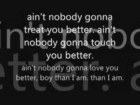 Mary J Blige - I Am Lyrics.flv