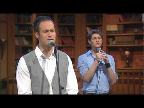 Rescue - Jared Anderson with Paul Baloche