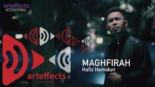 Maghfirah - Hafiz Hamidun (Zikir Terapi Diri 2)