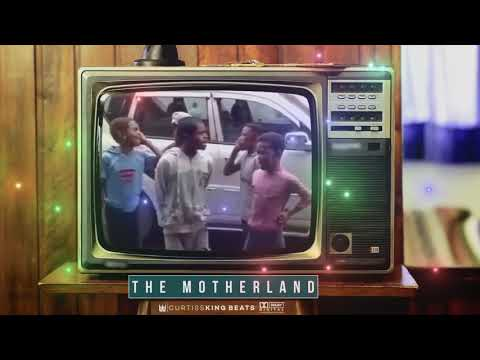 Curtiss King - The Motherland