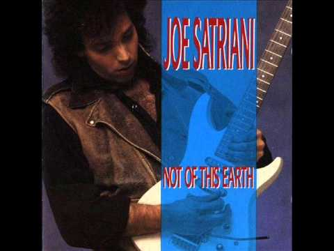 Joe Satriani-NOT OF THIS EARTH-The Enigmatic.wmv