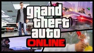 GTA V PC - Online Fun Livestream w/ ZaiLetsPlay