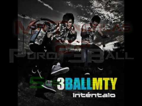 3Ball MTY - Hipsters Con Botas (2012)