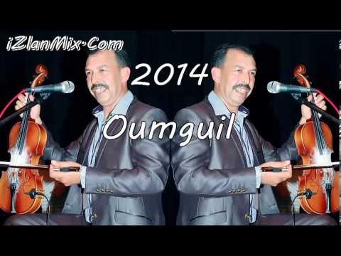Mustapha Oumguil 2014 - Zine Ya Zine