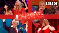 Christmas Entertainment on BBC One | #XmasLife | BBC Trailers