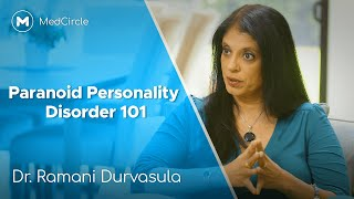 The Truth Behind Paranoid Personality Disorder (PPD)