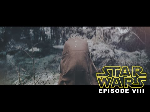 Star Wars: Episode VIII (TEASER TRAILER)