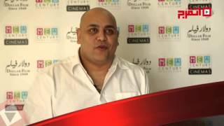 """أحمد بدوي يتحدث عن """" تراب الماس """" : إنتاج كبير ومختلف (اتفرج)"""
