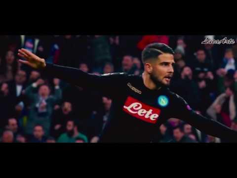 "Promo SSC Napoli VS OGC Nizza 2-0 - ""Senza Paura""- UEFA Champions League 2016/2017"