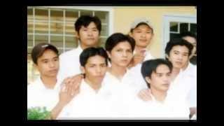 Ngôi Trường Dấu yêu - Ngô Anh Huy