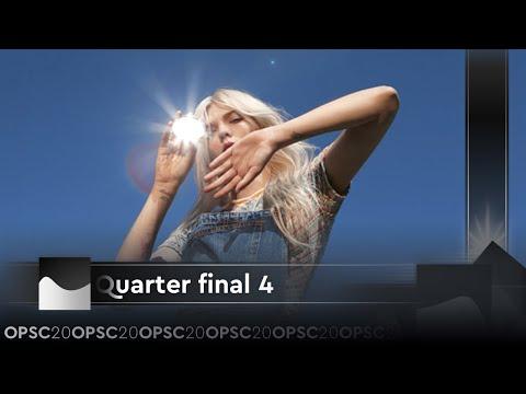 Quarter Final 4 • Kaunas, Lithuania • Our Perfect Song Contest 20