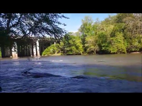 Chattahoochee River at Paces Mill/Chattahoochee River National Recreation Area