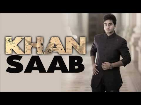 Sanu Ik Pal Chain Na Aawe | Khan Saab | Studio Session | Latest Punjabi Songs |