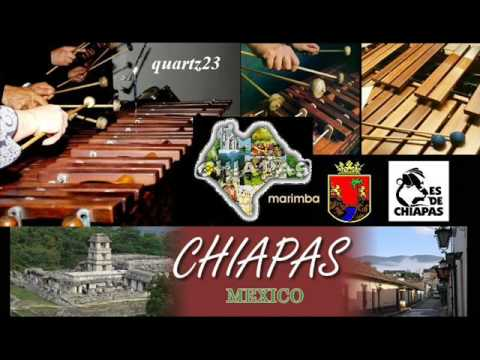 Marimba Orquesta Perla de Chiapas La Cacerola