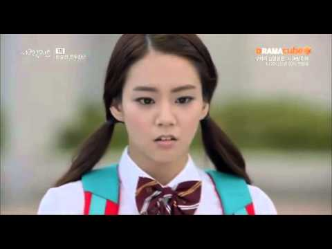 [Indo sub] Secret Love Kara Han Seungyeon and Yoon Woojin