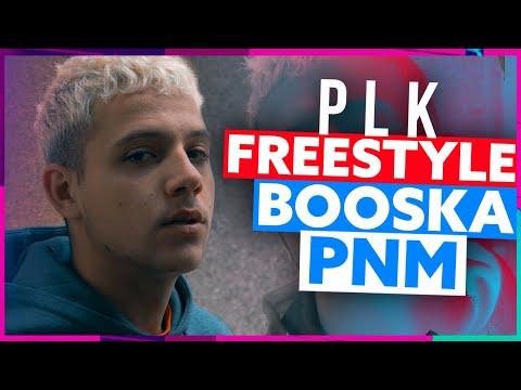 PLK | Freestyle Booska PNM